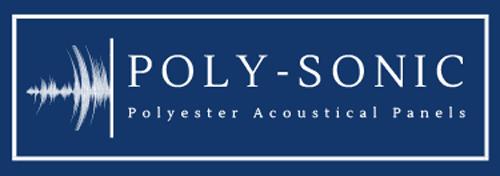 Poly-Sonic Brand Logo