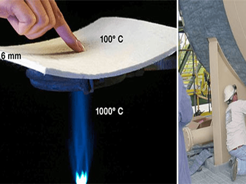High-Performance Thermal Insulation